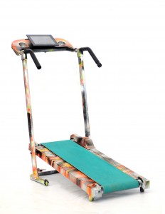 HOTSTPPR 2013 - Hometrainer - Video - 120x140x60 cm